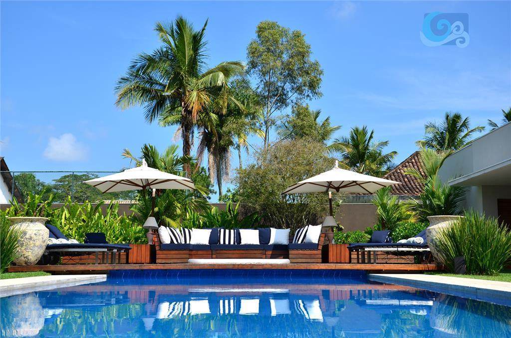 Casa à venda, Condomínio Jardim Acapulco - Guarujá