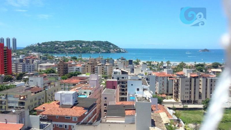Apartamento à venda, Praia da Enseada - Restaurantes, Guarujá.
