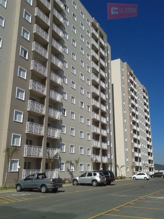 Apartamento para alugar em Varzea Paulista SP
