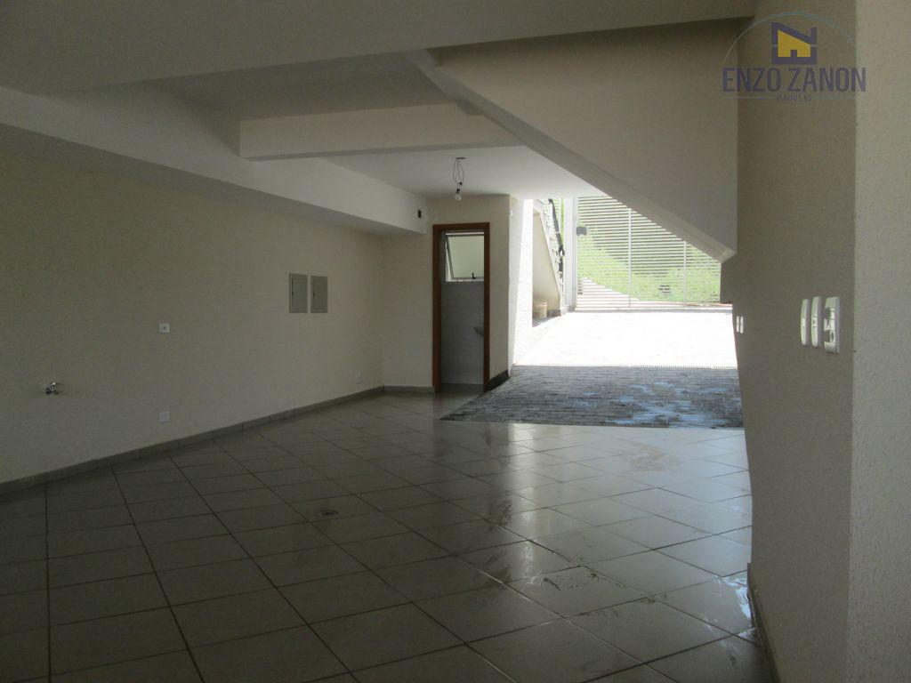 Sobrado  residencial à venda, Centro, São Bernardo do Campo.