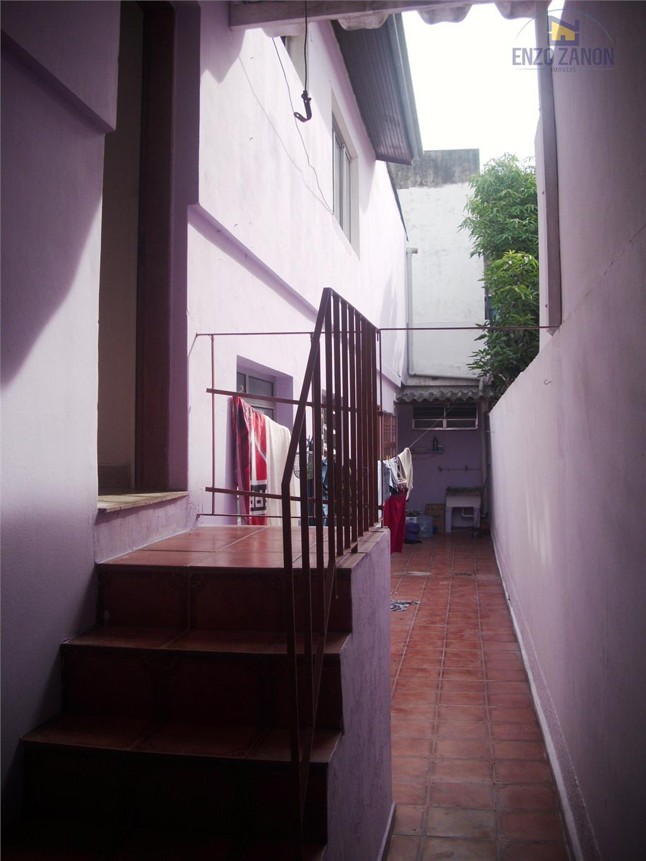 Sobrado  residencial à venda, Parque São Diogo, São Bernardo do Campo.