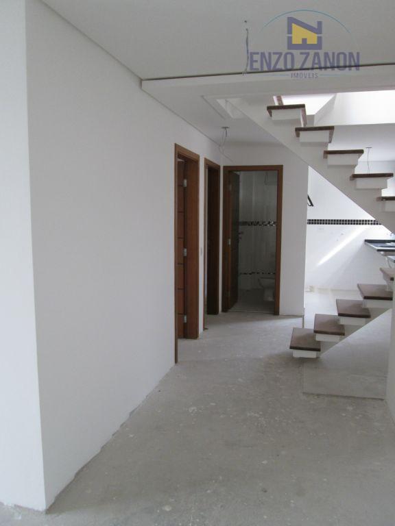 Cobertura  residencial à venda, Vila Marlene, São Bernardo do Campo.
