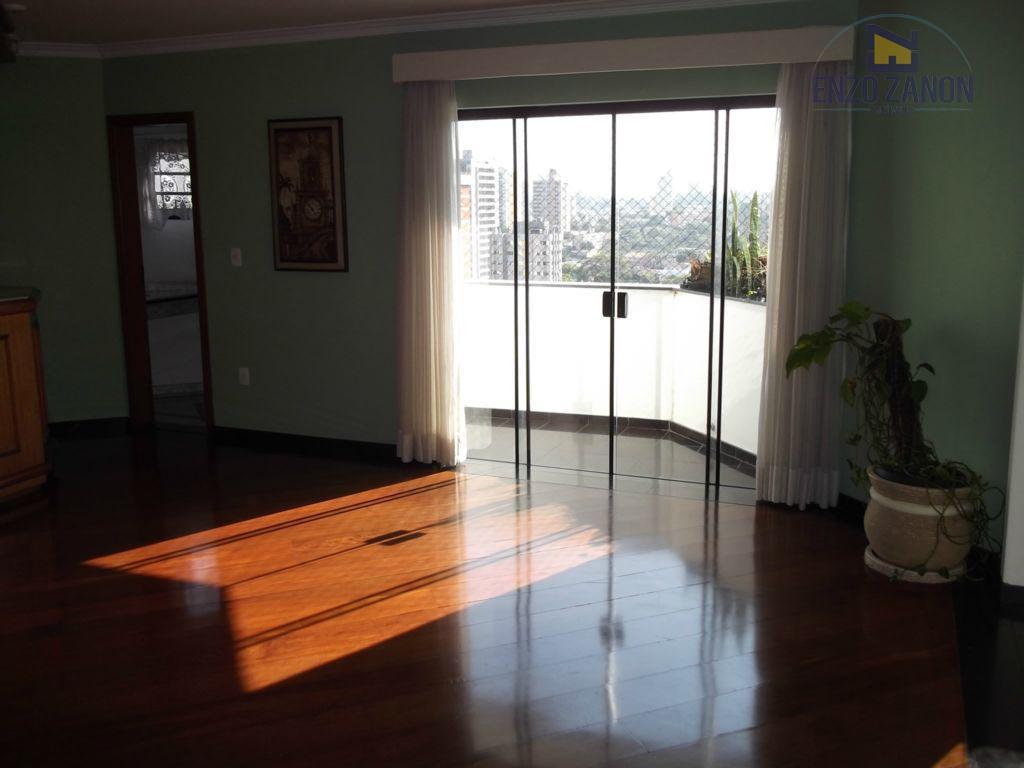 Cobertura  residencial à venda, Jardim, Santo André.