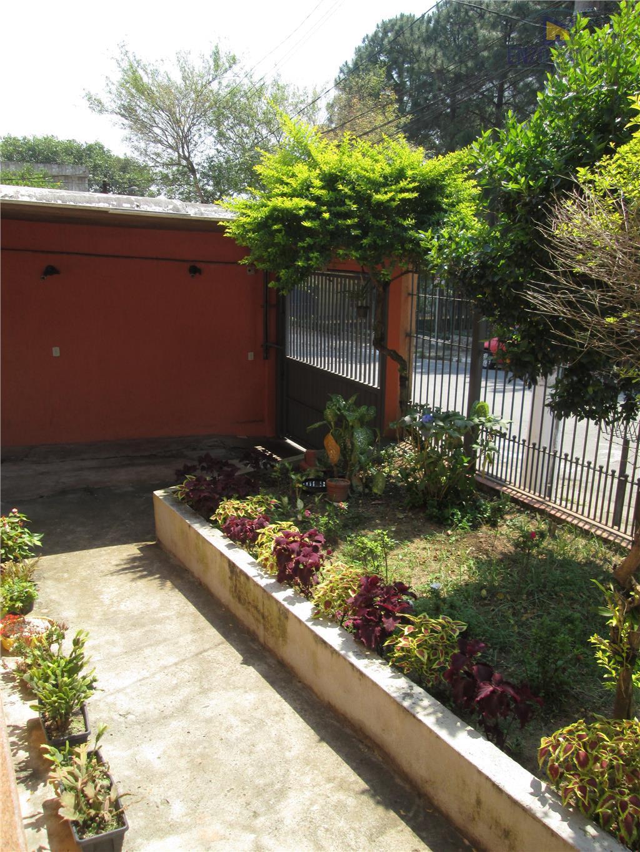Casa  residencial à venda, Piraporinha, Diadema.