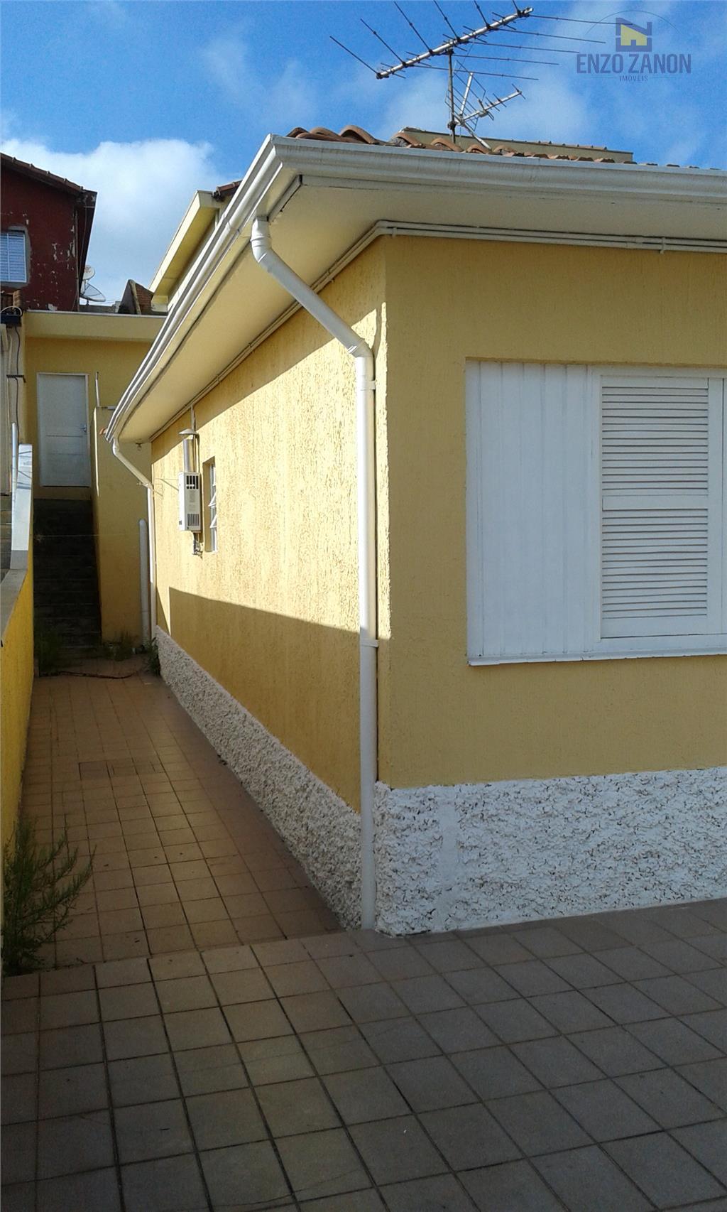 Casa  residencial à venda, Planalto, São Bernardo do Campo.