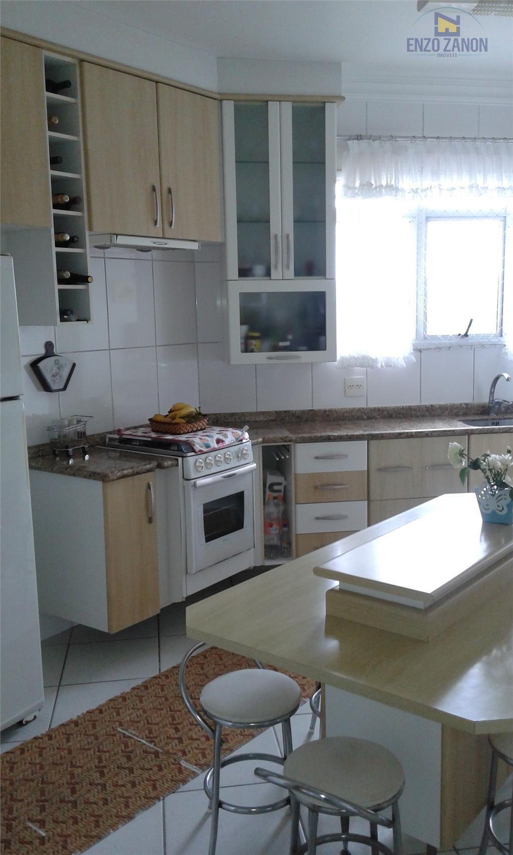Apartamento  residencial à venda, Chácara Inglesa, São Bernardo do Campo.