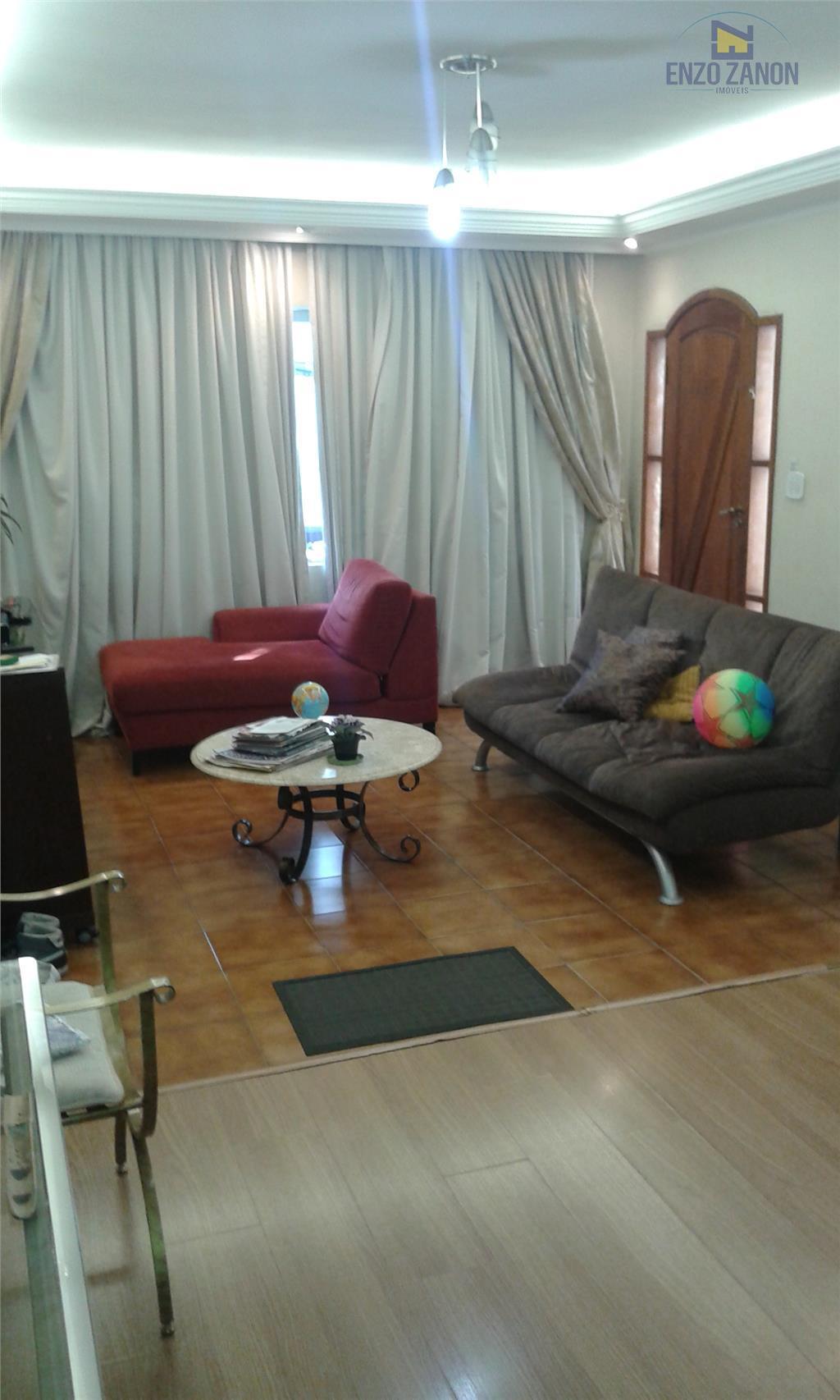 Sobrado  residencial à venda, Baeta Neves, São Bernardo do Campo.