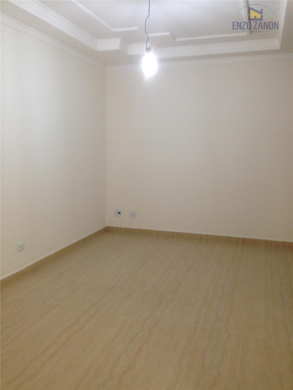 Apartamento  residencial à venda, Jardim Bom Pastor, Santo André.