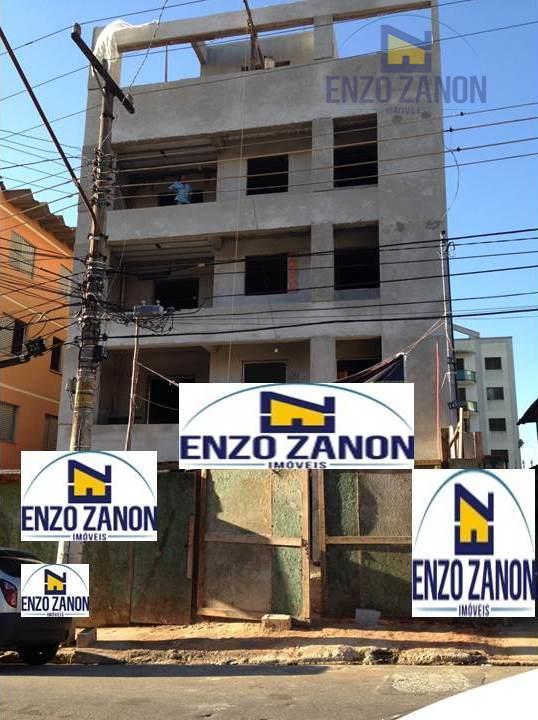 Cobertura  residencial à venda, Baeta Neves, São Bernardo do Campo.