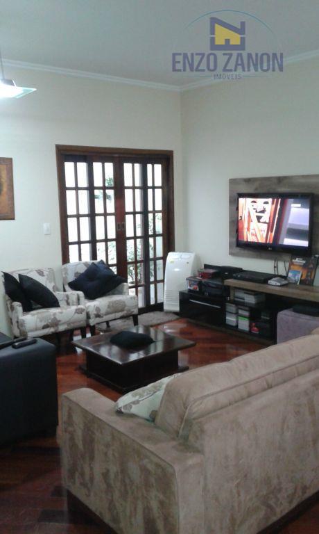 Sobrado residencial à venda, Jardim Palermo, São Bernardo do Campo.