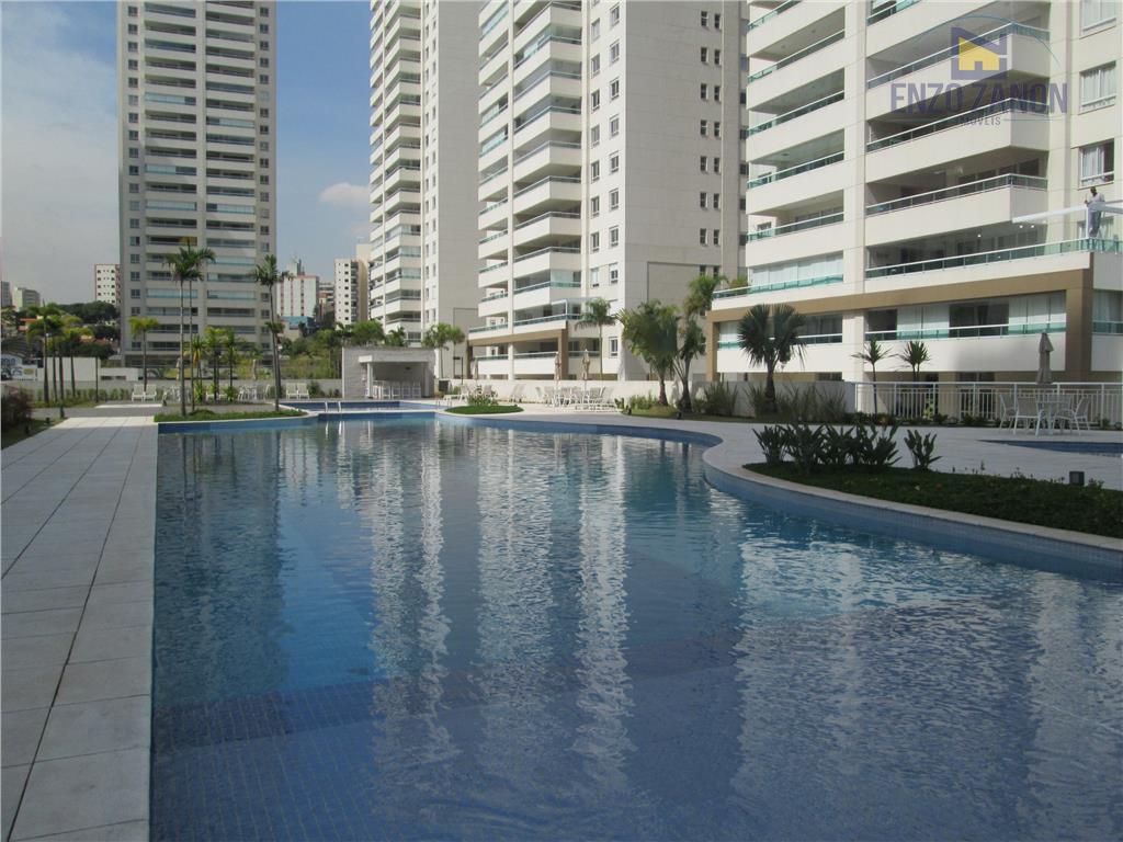 Apartamento  residencial à venda, Centro, São Bernardo do Campo.