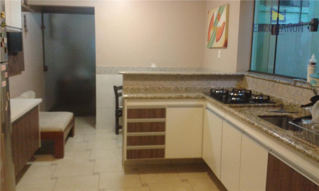 Sobrado residencial à venda, Centro, São Bernardo do Campo - SO0165.