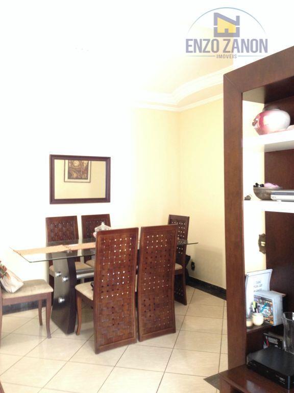 Apartamento  residencial à venda, Vila Planalto, São Bernardo do Campo.