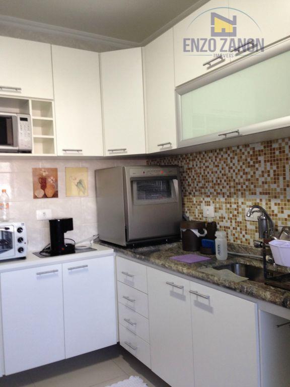 Apartamento residencial à venda, Vila Marlene, São Bernardo do Campo - AP0065.