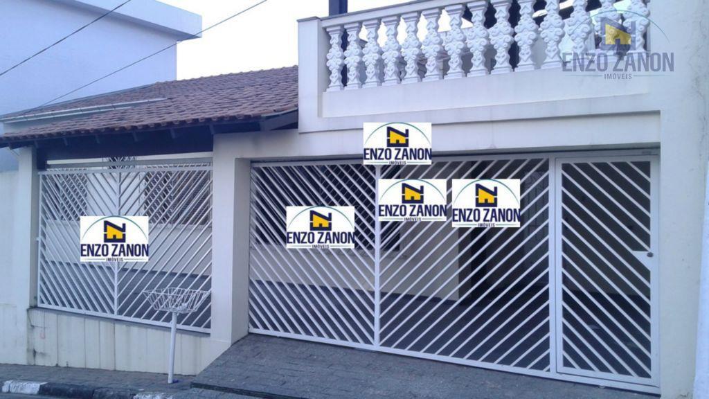 Casa  residencial à venda, Vila Marlene, São Bernardo do Campo.