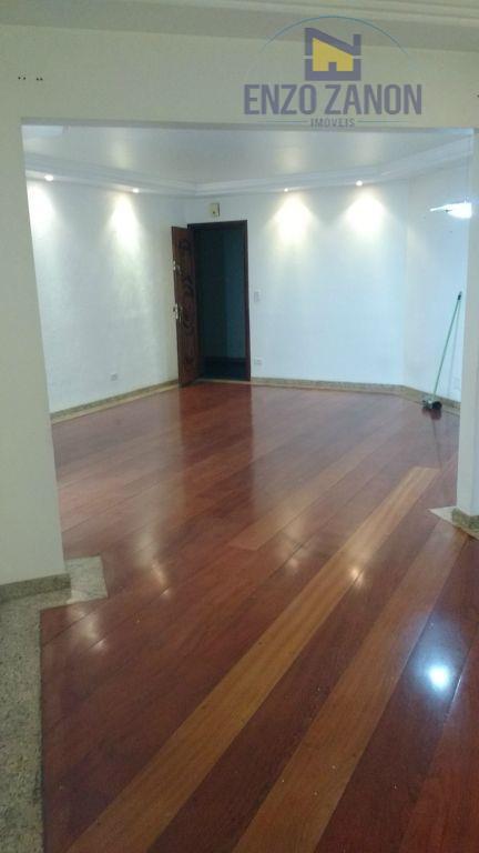 Apartamento  residencial à venda, Vila Euclides, São Bernardo do Campo.