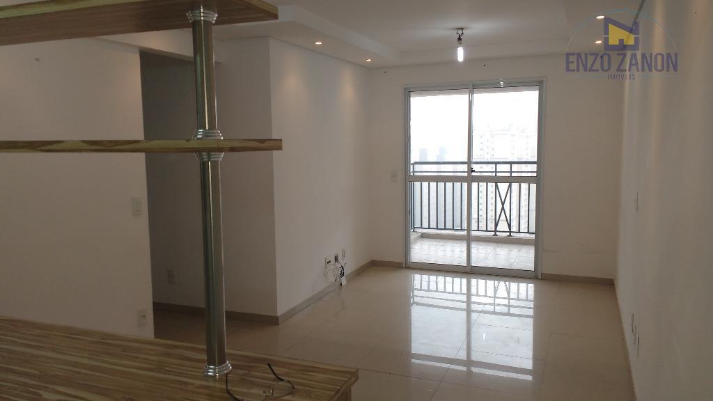 Apartamento residencial à venda, Centro, São Bernardo do Campo - AP0953.