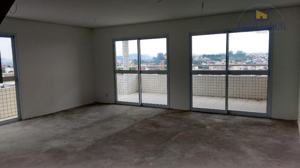 Cobertura  residencial à venda, Assunção, São Bernardo do Campo.