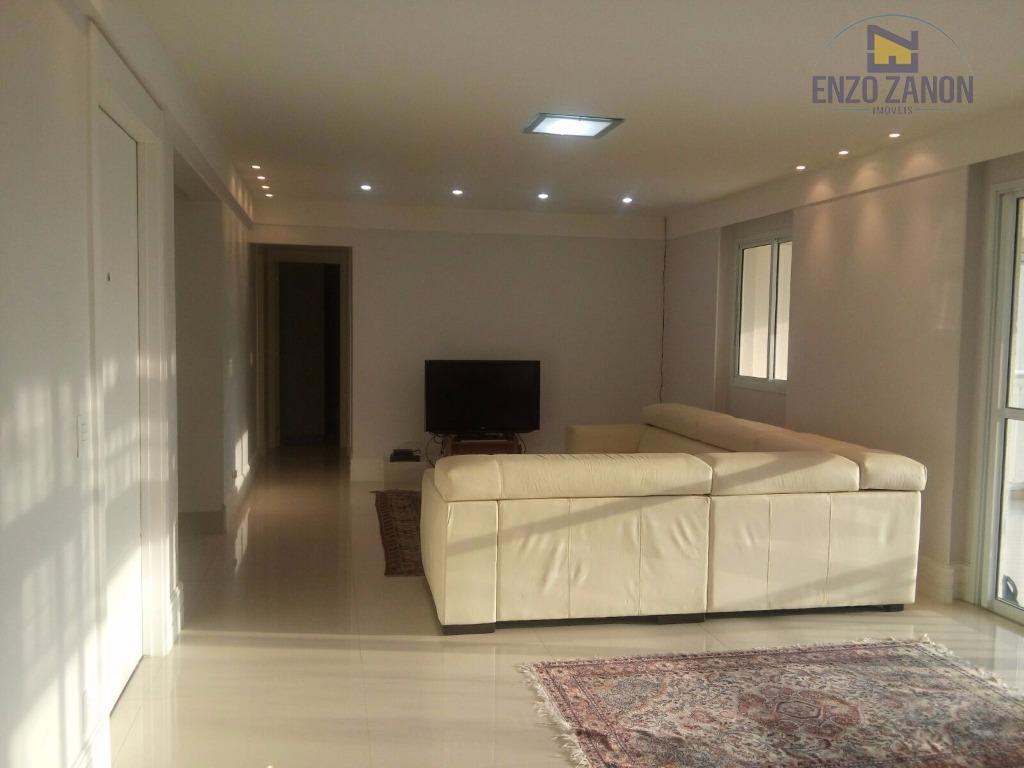 Apartamento  residencial à venda, Centro, São Bernardo do Campo. Condomínio Domo Home