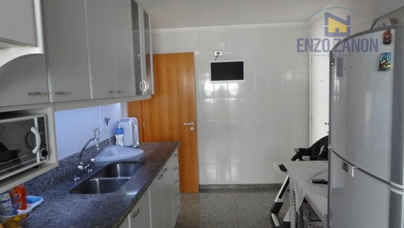 Apartamento  residencial à venda, Jardim Chácara Inglesa, São Bernardo do Campo.