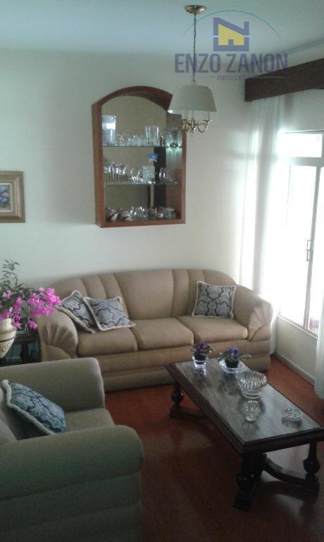 Sobrado residencial à venda, Centro, São Bernardo do Campo - SO0356.