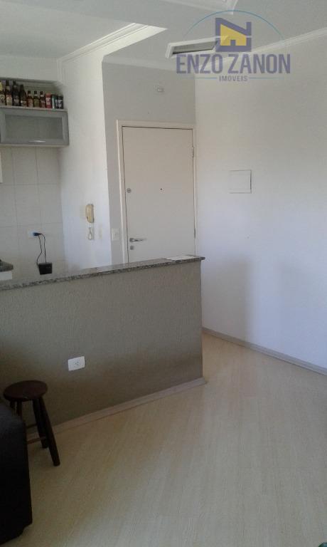 Apartamento  residencial à venda, Vila Dusi, São Bernardo do Campo.