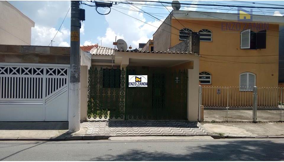 Casa residencial à venda, Paulicéia, São Bernardo do Campo.