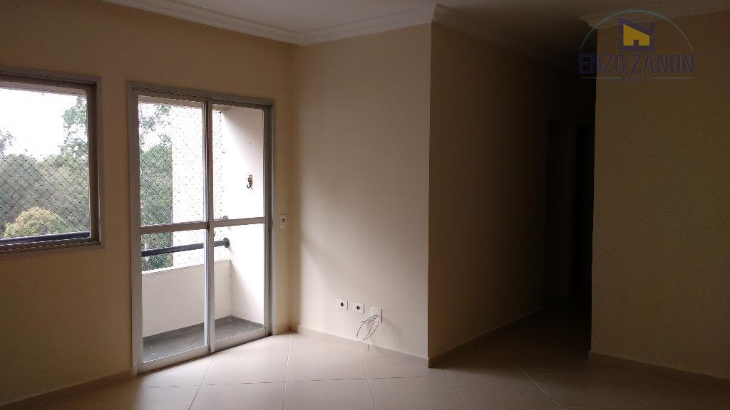 Apartamento residencial para locação, Planalto, São Bernardo do Campo - AP0993.