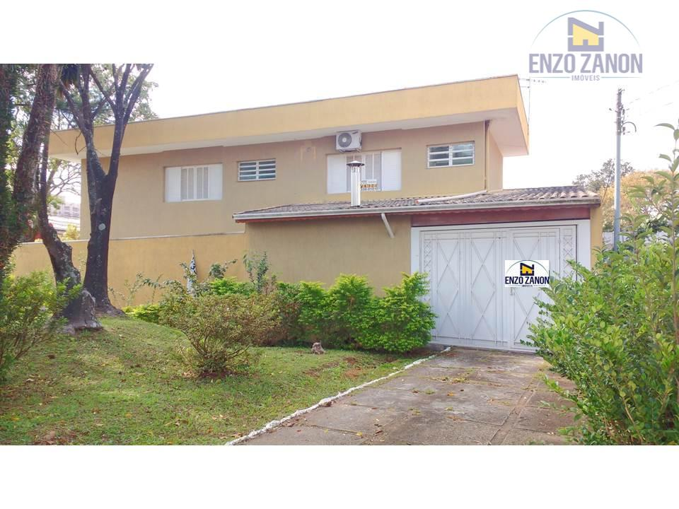 Sobrado residencial à venda, Jardim Hollywood, São Bernardo do Campo.