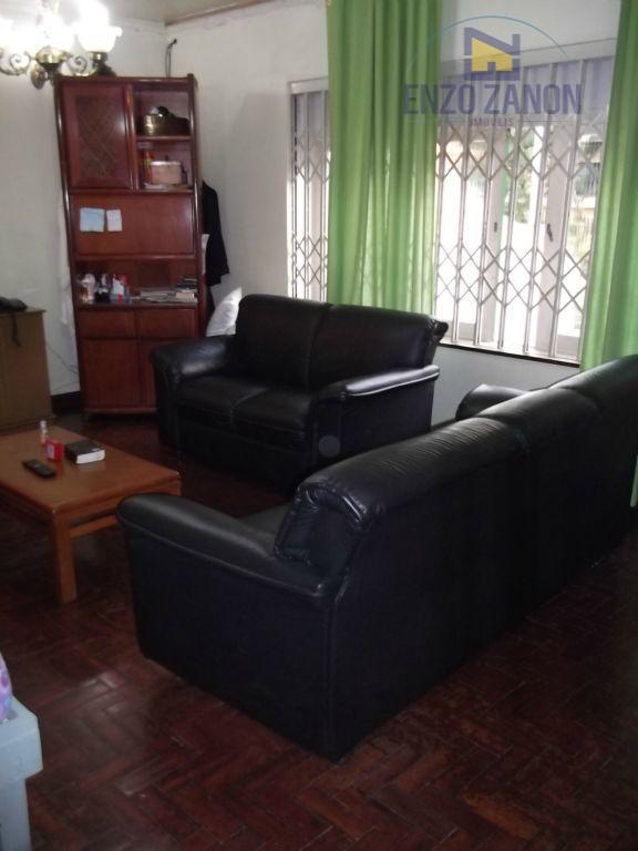 Casa  residencial à venda, Jardim do Mar, São Bernardo do Campo.