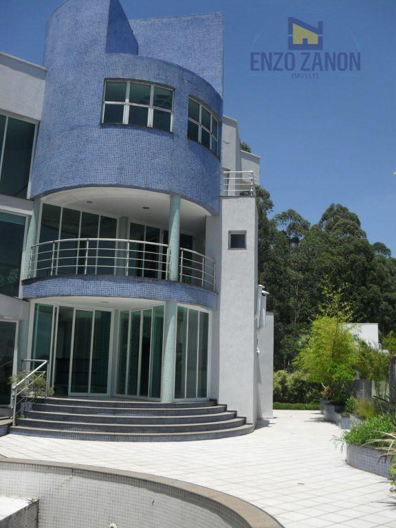 Sobrado  residencial à venda, Parque Terra Nova II, São Bernardo do Campo.