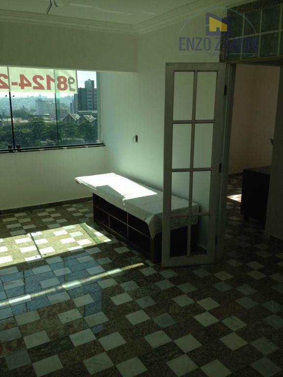 Cobertura  residencial à venda, Rudge Ramos, São Bernardo do Campo.