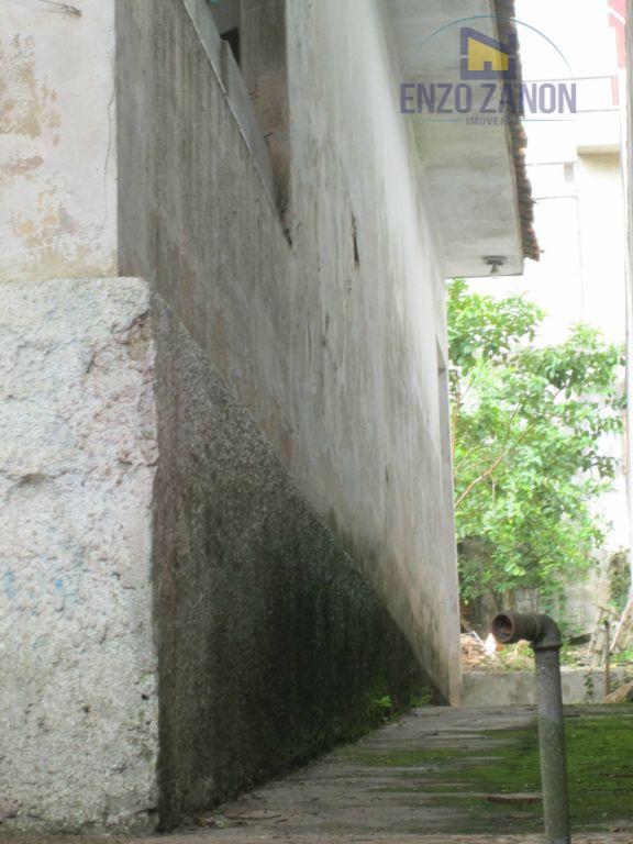 Terreno residencial à venda, Ferrazópolis, São Bernardo do Campo.