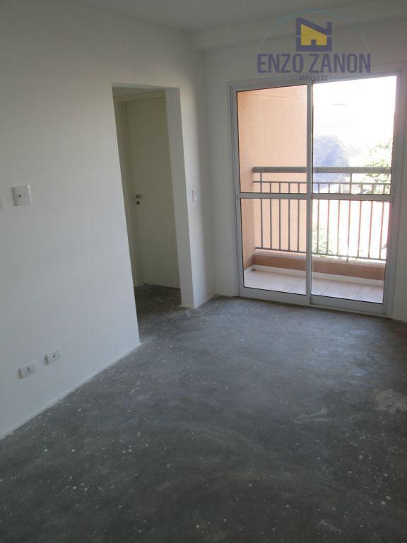 Apartamento  residencial à venda, Jordanópolis, São Bernardo do Campo.