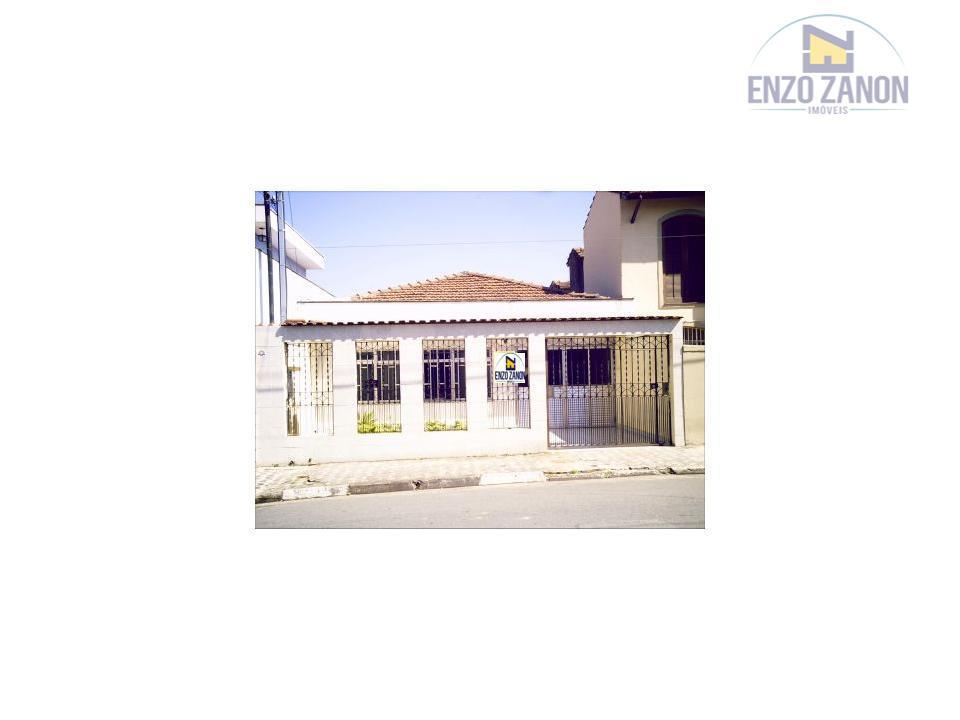 Casa  residencial à venda, Jordanópolis, São Bernardo do Campo.