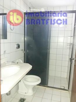 apto com 84 m², 2 dormitórios sendo 1 suíte com armários e uma vaga na garagemsala...