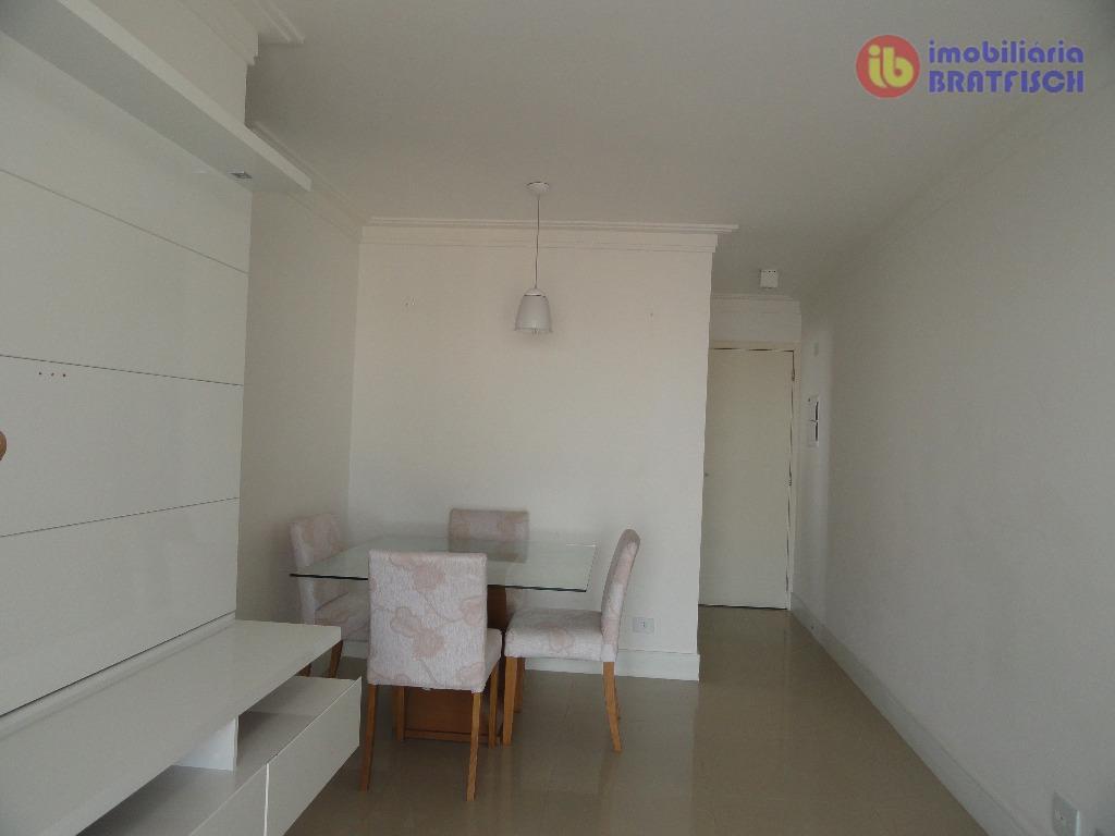 Apartamento para locação prox. a Anchieta (trecho urbano) com 2 vagas