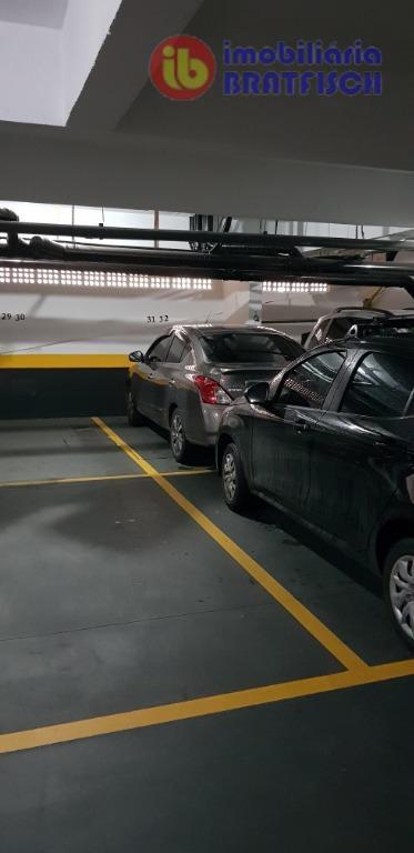 2 vagas garagem