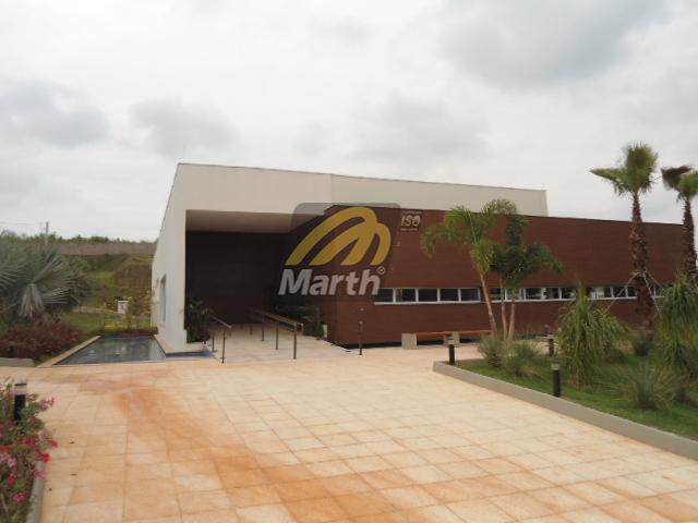 Terreno residencial à venda, Loteamento Santa Rosa, Piracicaba.