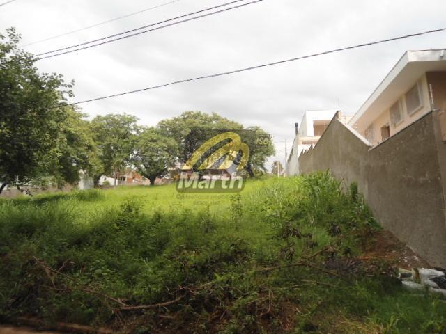 Terreno residencial à venda, Terras do Engenho, Piracicaba.