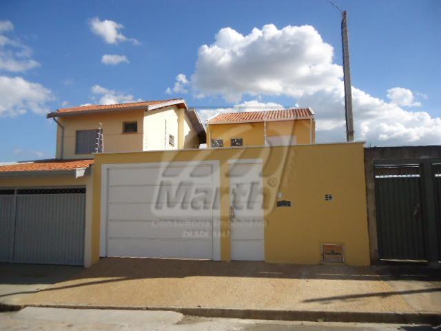 Casa residencial para locação, Pombeva, Piracicaba.
