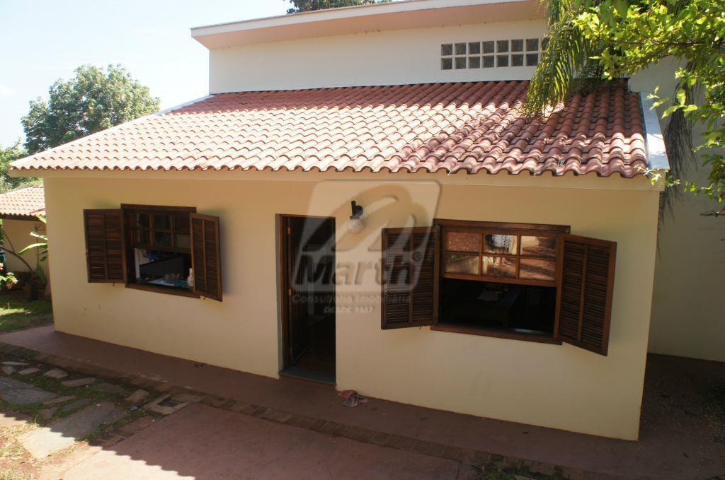 Casa  residencial à venda, Gleba Califórnia, Piracicaba.
