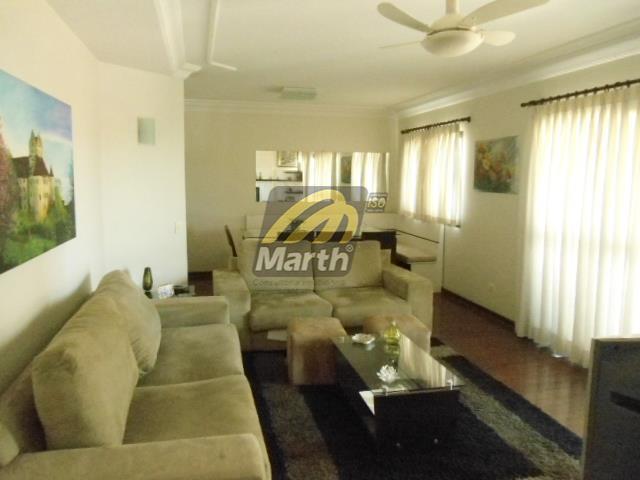Apartamento  residencial à venda, Centro, Piracicaba.