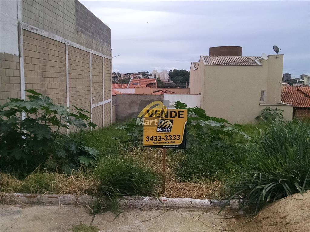 Terreno residencial à venda, Prezoto, Piracicaba.