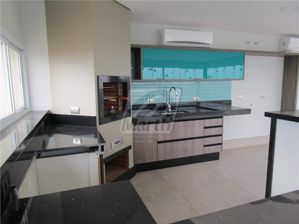 Apartamento Triplex residencial à venda, Centro, Piracicaba.