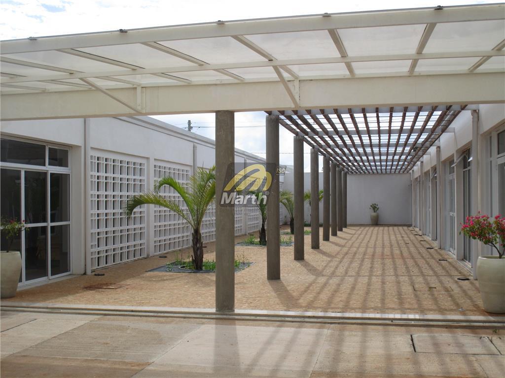 Terreno residencial à venda, Parque Taquaral, Piracicaba.