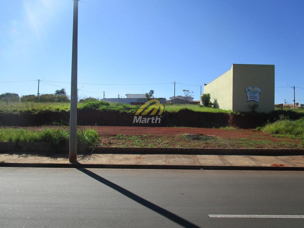 Terreno comercial à venda, Altos do Taquaral, Piracicaba - TE0093.