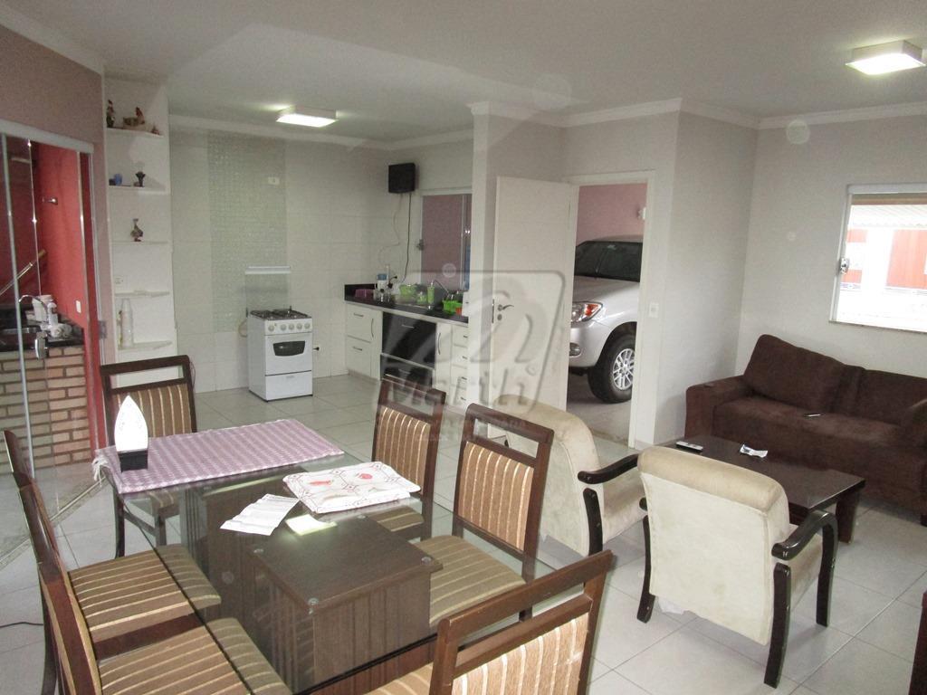 Casa residencial à venda, Residencial Portal da Água Branca, Piracicaba.