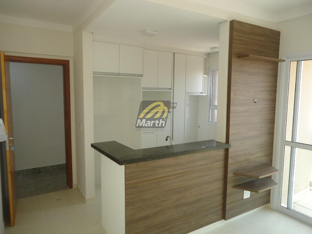 apto novo em ótima localização, sala com sacada, cozinha com armários, 01 dormitório com armário e...