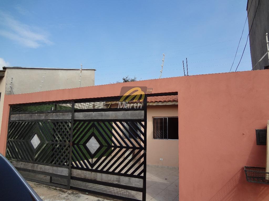 Casa  residencial à venda, Residencial Eugênio Montebelo, Piracicaba.